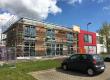 Erweiterung des Bürogebäudes - Dr. Moser & Collegen Steuerberatungsgesellschaft mbH
