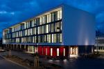 Neubau eines Büro- und Verwaltungsgebäudes der Piller Blowers & Compressors GmbH