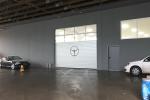 Umbau einer Halle, Nesselröden