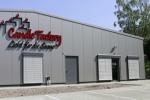 Neubau Produktionshalle – Candle Factory