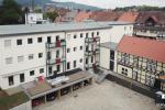 Umbau Stammhaus List'schers Hof Goslar