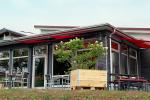 Erweiterung Backhaus