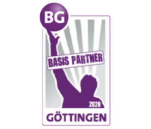 BG Goettingen Sponsoren Logo