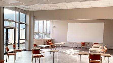 DRK Zentrum Duderstadt Konferenzraum